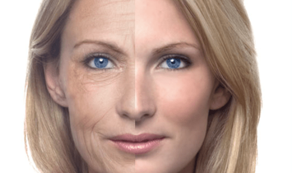 Defying the Signs of Aging