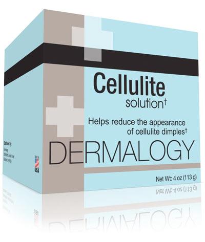 Dermology Cellulite Cream