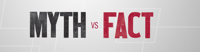 Anti aging myth & facts