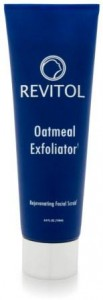 Revitol Natural Skin Exfoliator