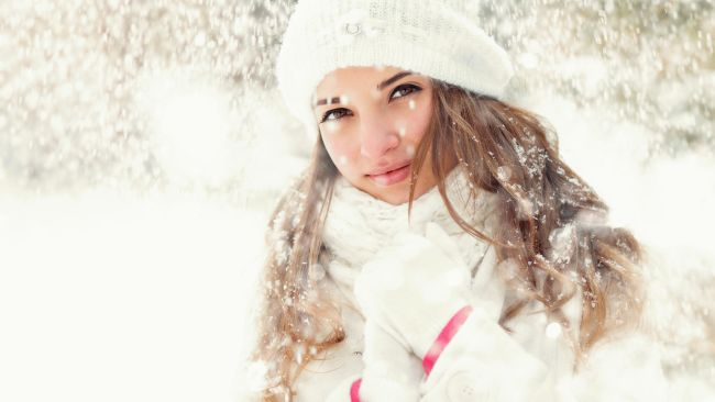 Anti Aging Skin Care in Winters
