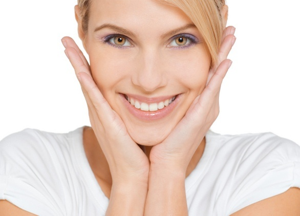 Facial Exercises for Aging Skin