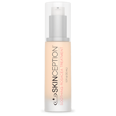 Rosacea Relief Serum