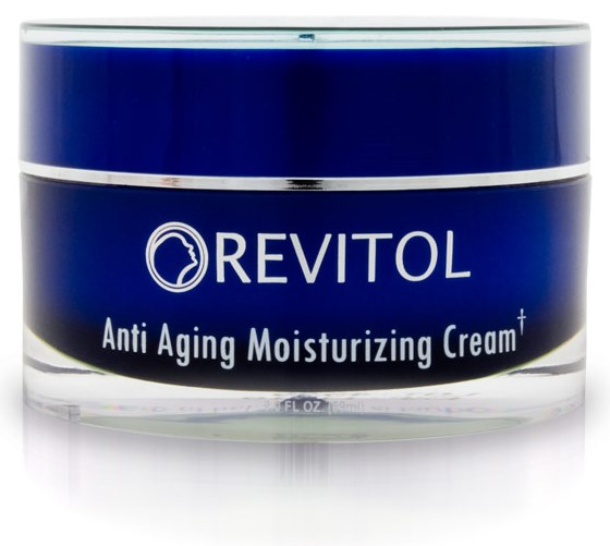 Revitol Anti Aging Solution