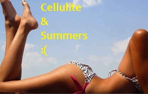 Cellulite Problems & Solution in Summers