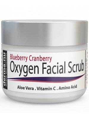 Derma-Nu-Oxygen-Face-Scrub
