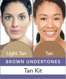 Brown Kit