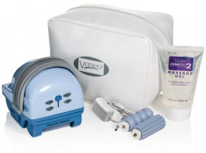 Verseo Rollercell2 Massage System