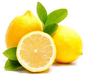 Lemon for Skin Tags