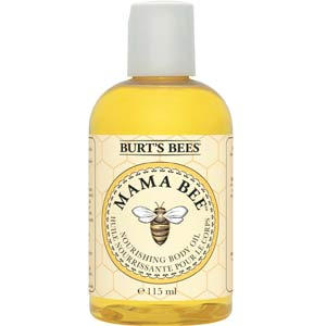Burt's Bees 100% Natural Mama Bee Nourishing Body Oil