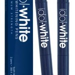 Idol White Teeth Whitening