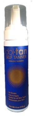 Idol Tan Self Tanner
